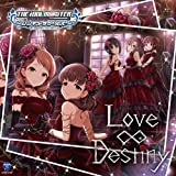 THE IDOLM@STER CINDERELLA GIRLS STARLIGHT MASTER 06 Love∞Destiny
