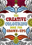 The Creative Colouring Book for Grown...