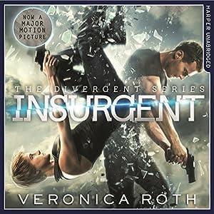 Insurgent Audiobook