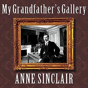 My Grandfather's Gallery Audiobook