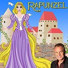 Rapunzel | Livre audio Auteur(s) : Mike Bennett, Jacob Grimm, Wilhelm Grimm Narrateur(s) : Bobby Davro