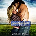 Goodbye Girl: Hidden Lane Ranch, Book 1 (       UNABRIDGED) by Scarlett Metal Narrated by Hillary Hawkins