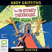 The 78-Storey Treehouse | Andy Griffiths