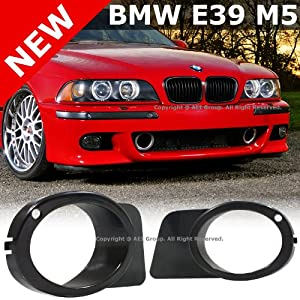 Amazon.com: BMW E39 M5 01-03 Front Bumper Fog Light Lamp