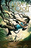 img - for Lara Croft and the Frozen Omen book / textbook / text book