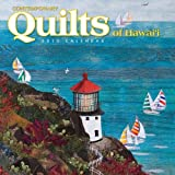 Contemporary-Quilts-of-Hawai'i-2010-12-Month-Deluxe-Calendar
