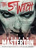 The 5th Witch (A gripping paranormal crime thriller)