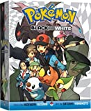 Pokemon Black and White Box Set (Pokmon)