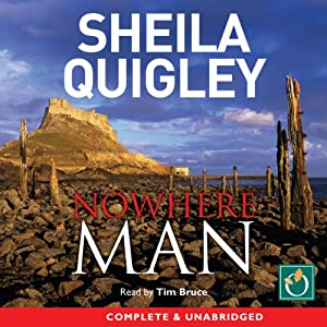Nowhere Man Audiobook