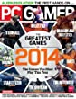 PC Gamer (1-year auto-renewal)