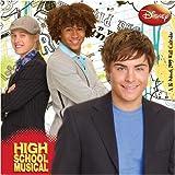 High School Musical Boys 2009 Wall Calendar
