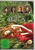 DVD Cover 'Das Märchen der Märchen