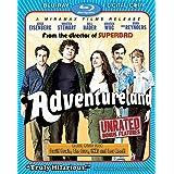 Adventureland [Blu-ray] ~ Jesse Eisenberg