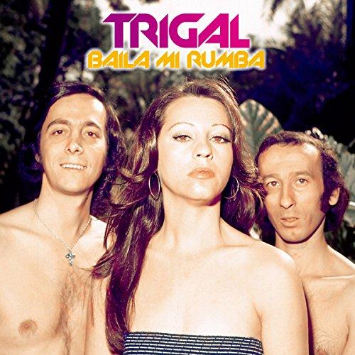 TRIGAL - Baila Mi Rumba (LP Vinyl)