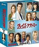 グレイズ・アナトミー シーズン3 コンパクト BOX [DVD]