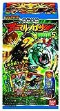 百獣大戦アニマルカイザー 百獣大戦アニマルカイザー闘獣録5 1BOX (食玩)