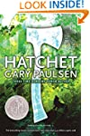Hatchet (Brian's Saga Book 1)