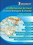 Gro�britannien & Irland Stra�enatlas...