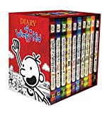 Diary-of-a-Wimpy-Kid-Box-of-Books-Books-1-10