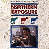 echange, troc Various Artists - Northern Exposure: Music From The Television Series