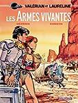 Val�rian - Tome 14 - Armes vivantes (...
