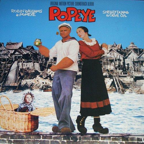 popeye-1980-vinyl