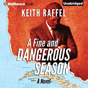 A Fine and Dangerous Season Audiobook