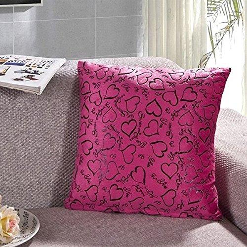 European Square Pillow Cases front-1022915
