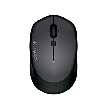 Logitech M335 Notebook Maus