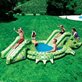 Banzai slip 'N dash Alligator Pool