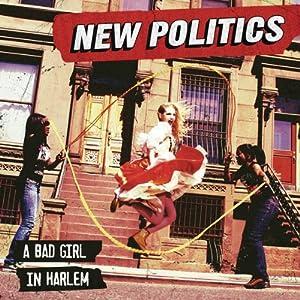 A Bad Girl In Harlem