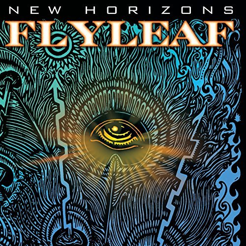 Buy Flyleaf New Horizons Now!