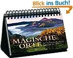 Tischaufsteller - Magische Orte: 365...