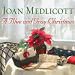 A Blue and Gray Christmas | Joan Medlicott