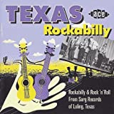 Texas Rockabilly: Rockabilly & Rock 'n' Roll from Sarg Records of Luling Texas