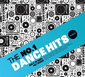 The No.1 Dance Hits Album