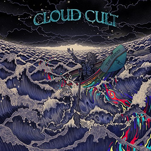 Cloud Cult - The Seeker - CD - FLAC - 2016 - FATHEAD Download