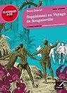 Supplément au Voyage de Bougainville: et autres textes sur le thèmes de la nature humaine par Diderot
