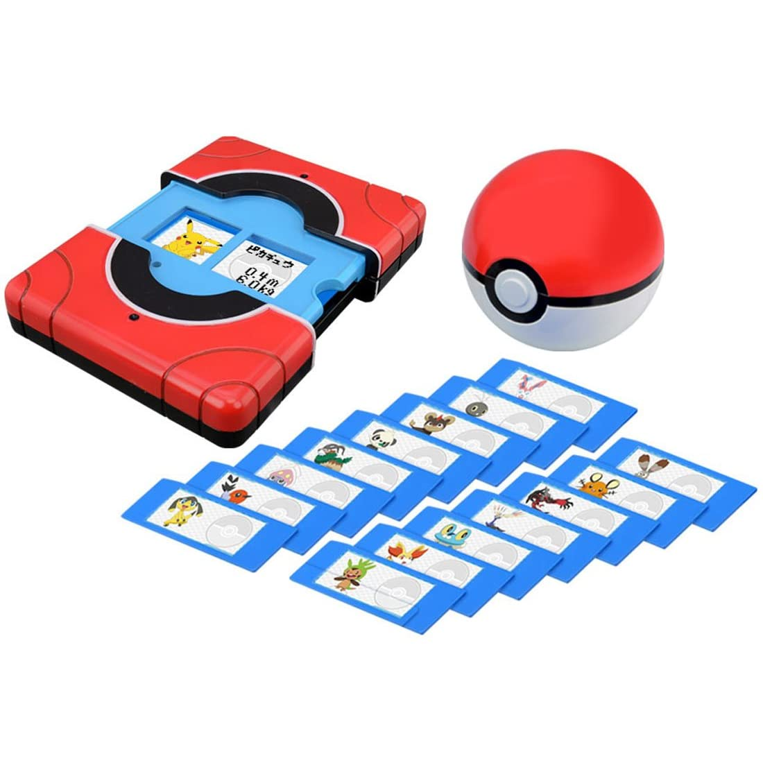 Pokedex Toys Related Keywords - Pokedex Toys Long Tail ...