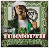 echange, troc Yukmouth - Million Dollar Mouth Piecce