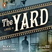 The Yard | [Alex Grecian]