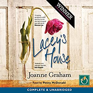 Lacey's House | Livre audio