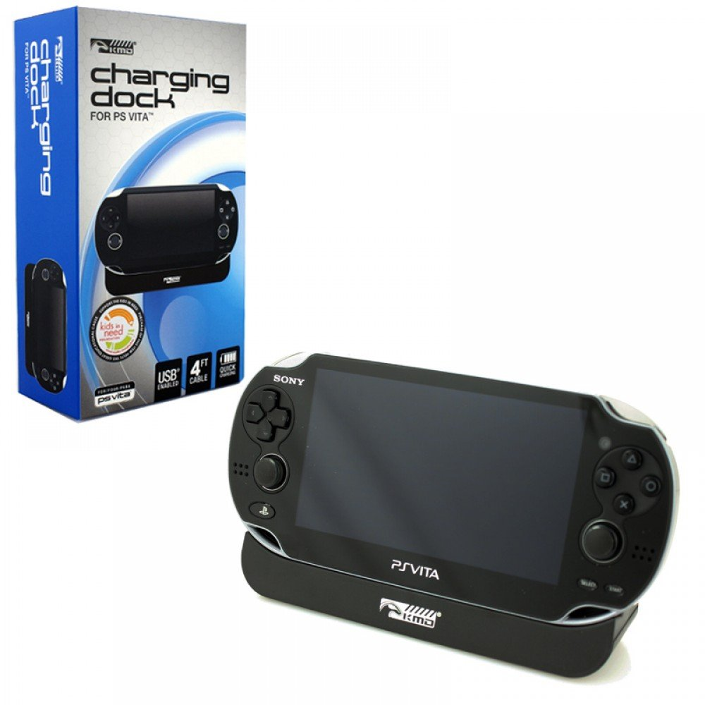 Play Station Vita Docking Charge Station