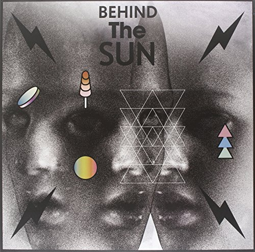 Behind the Sun (Limited Edition) (Colored Vinyl)