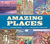 img - for Amazing Places book / textbook / text book
