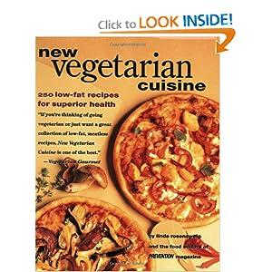 Vegetarian Cuisine