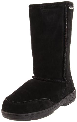 Bearpaw 熊掌雪地靴,$33.7