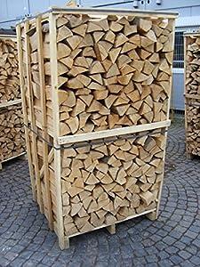 800 Kg Brennholz reine Buche sauber auf der Palette geliefert Kaminholz in 3033 cm Länge !!!! PERFEKT TROCKEN !!!!  Überprüfung und weitere Informationen