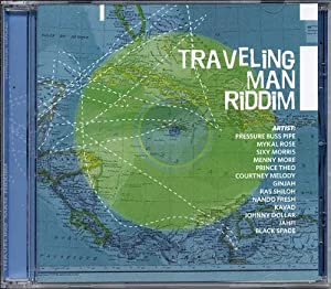 Traveling Man Riddim