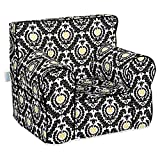 Trend Lab Waverly Rise and Shine Petite Accent Chair